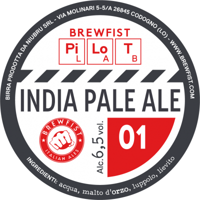 india pale ale bollo
