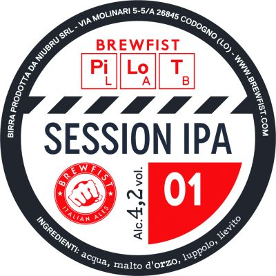 session ipa bollo